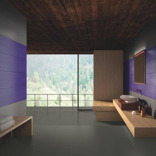 Badezimmer_violett